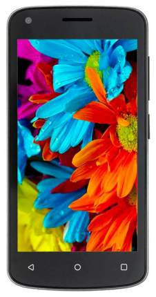 Смартфон FLY NIMBUS 14 FS456 4Gb Dual Sim 3G Black