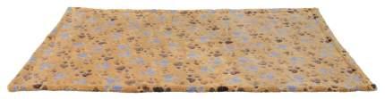 Одеяло для собак TRIXIE Laslo флис, бежевый, 150x100 см