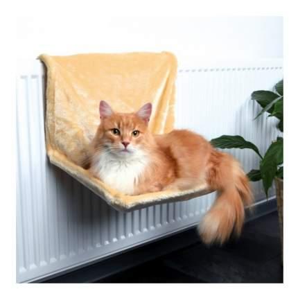 Лежанка для кошек TRIXIE 26x48x30см золотистый