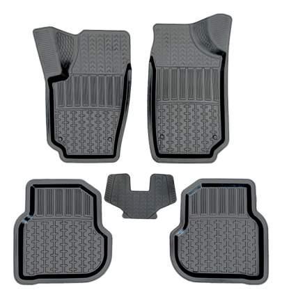 Комплект ковриков Avtodriver для Volkswagen (ADRPRO011)