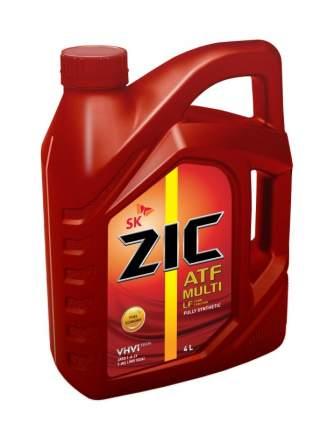 Трансмиссионное масло ZIC 4л 162665