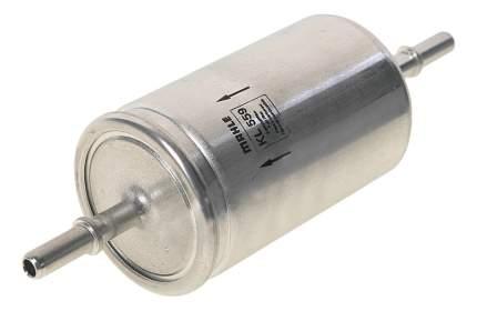 Фильтр топливный KNECHT KL559