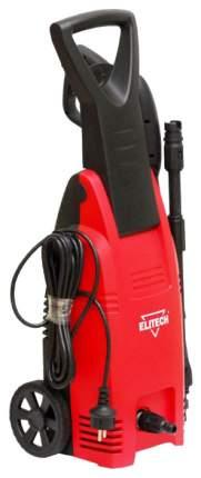 Электрическая мойка высокого давления Elitech М 1500 185408