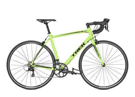 """Велосипед Trek 1.2 C H2 2016 20.5"""" черный"""