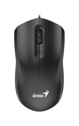 Проводная мышка Genius DX-170 Black (31010238100)