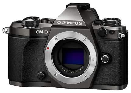 Фотоаппарат системный Olympus OM-D E-M1 Mark II Body Black