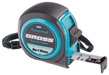 Рулетка GROSS 32561