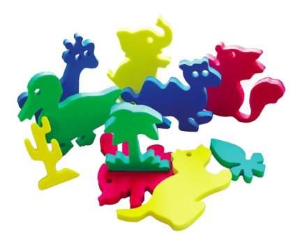 Игрушка для купания Бомик Аква Животные