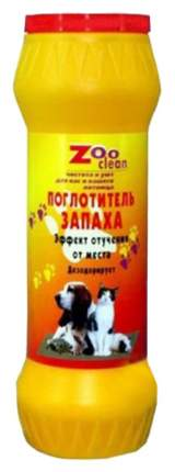 Нейтрализатор запаха ZooClean (эффект приучения к месту) 400гр