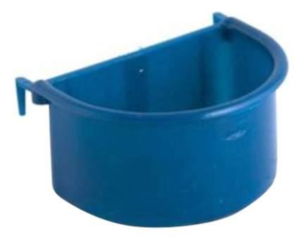 Кормушка для птиц Вака, пластик, синий
