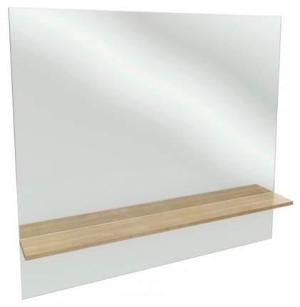 Зеркало для ванной Jacob Delafon Struktura 051EB1215-E13 розовое дерево