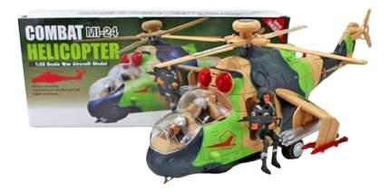 Вертолет Shantou Gepai Combat Mi-24 Y513164