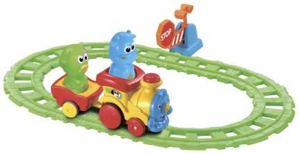 Железная дорога Голубая стрела Как говорят животные 87192