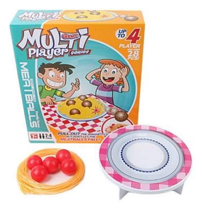 Семейная настольная игра Shantou Gepai Паста на тарелке
