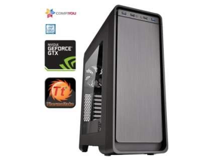 Игровой компьютер CompYou Game PC G777 (CY.574829.G777)