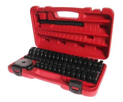 Набор оправок для выпрессовки подшипников, втулок, сальников JTC JTC-4856 50 предметов