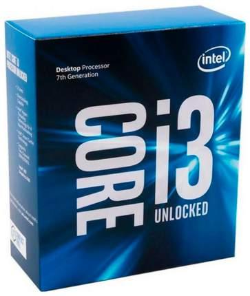 Процессор Intel Core i3 7350K Box
