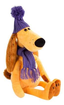 Мягкая игрушка BUDI BASA Собака Месье Оскар Басик и компания 25 см Budi basa