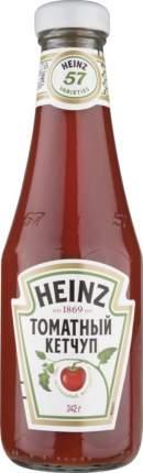 Кетчуп Heinz томатный 342 г