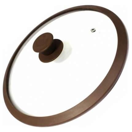 Крышка для посуды TimA 4828BR Коричневый