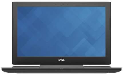 Ноутбук игровой Dell Inspiron 7577-5464