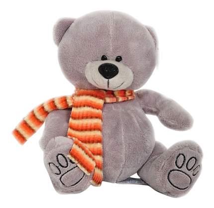 Мягкая игрушка Orange Toys Медведь Топтыжкин 30 см серый плюш МА1982/30