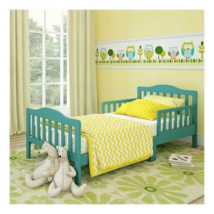 Кровать классическая Candy Mint Shapito