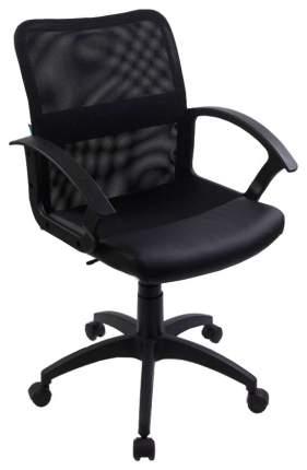Офисное кресло Бюрократ CH-590/BLACK, черный