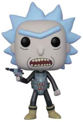 Фигурка Funko POP! Rick and Morty: Prison Escape Rick