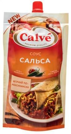 Соус сальса Calve жгучий по-мексикански 230 г