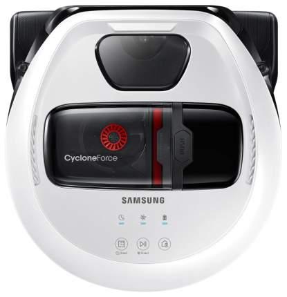 Робот-пылесос Samsung  SR10M7010UW White/Black