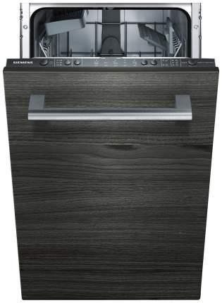 Встраиваемая посудомоечная машина 45 см Siemens SR615X10DR