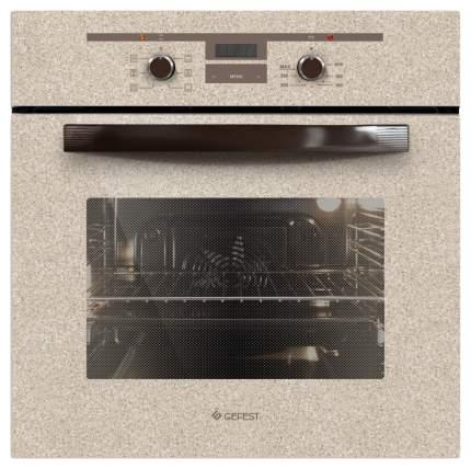 Встраиваемый электрический духовой шкаф GEFEST ДА 622-02 К48 Beige