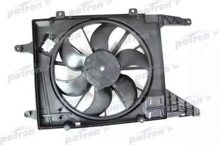Вентиляторы охлаждения двигателя PATRON PFN095