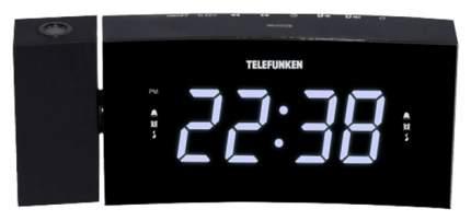Радио-часы TELEFUNKEN TF-1568U