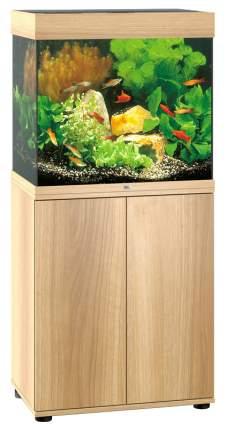 Аквариум для рыб Juwel Lido 200 LED, светлое дерево, 200 л