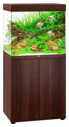 Аквариум для рыб Juwel Lido 200 LED, темное дерево, 200 л