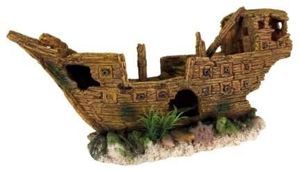 Грот для аквариума Trixie Shipwreck TR-87881