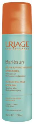 Средство после загара Uriage Bariesun успокаивающий 150 мл