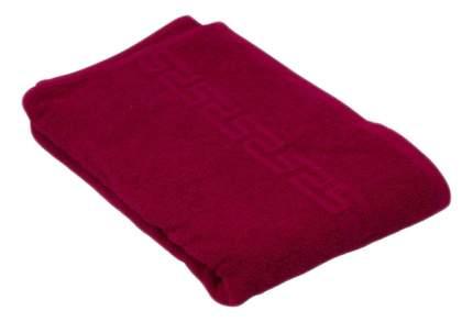 Полотенце универсальное Belezza красный
