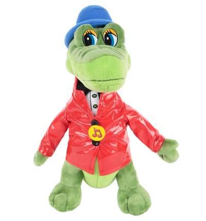Мягкая игрушка Мульти-Пульти Крокодил гена 33 см