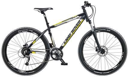 Велосипед LAND ROVER LRBIKELRR3720