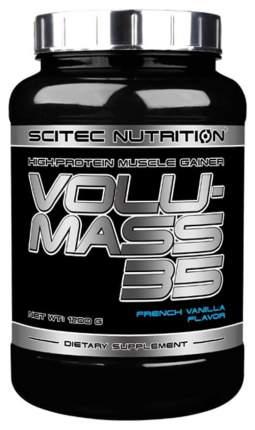 Гейнер Scitec Nutrition Volumass 35 1200 г French Vanilla