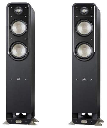 Колонки Polk Audio Signature S55 Black