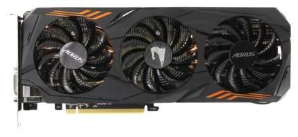 Видеокарта GIGABYTE Aorus GeForce GTX 1070 Ti (GV-N107TAORUS-8GD)