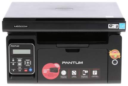 Лазерное МФУ Pantum M6500W Black