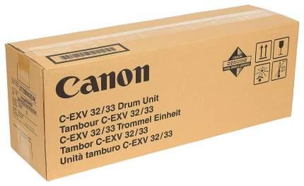 Фотобарабан Canon C-EXV32/33 для iR-2520/2525/2530/2535/2545, Чёрный, 140000 страниц