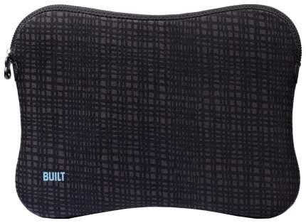 """Чехол для ноутбука 13"""" Built Neoprene Sleeve Graphite Grid"""