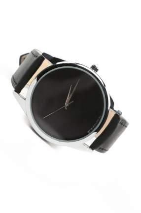 Часы Mitya Veselkov Строгий черный Арт, MV-065