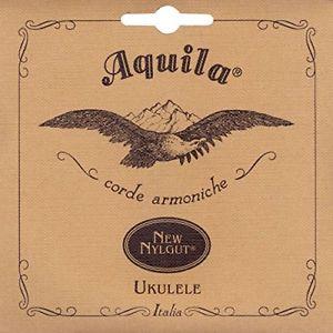 Струны для укулеле сопрано AQUILA 6U SINGLE